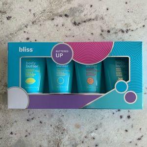 Bliss Body Butter Gift Set